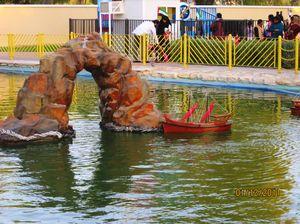 Hili Fun City - Al Ain - United Arab Emirates 1/undefined by Tripoto