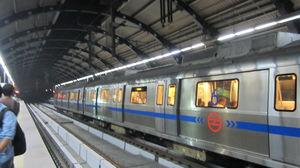 Delhi Metro's Heritage Line Is Now Open To Public