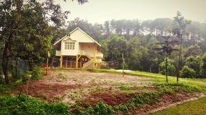 Starting From ₹800 A Night, This Homestay Near Shillong Should Be On Your Northeast Itinerary