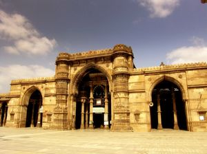 Ahmedabad Has Been Declared As India's First Heritage City