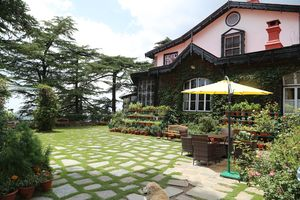 This Royal Retreat Nestled In The Hills Of Shimla Is An Ideal Independence Day Weekend Getaway