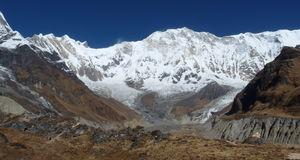 Annapurna Base Camp Trekking 1/undefined by Tripoto