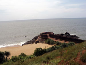 Done With Goa, Varkala Or Even Gokarna? Head To This Coastal Paradise Today