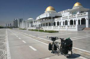 Ashgabat 1/undefined by Tripoto