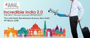 Listen, Interact And Discuss The Future Of Travel In India At This Incredible Event
