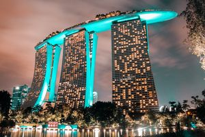Exploring Singapore, The Hottest Shopping Destination In Southeast Asia