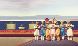Now Get Two Nights Free On One Of India's Top Luxury Trains
