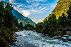 Kasol Shuts Down: Section 144 Implied, HC Orders Lock Down Of Illegal Hotels