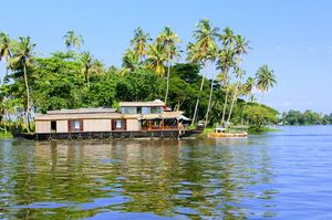 Forget Alleppey, And Explore Underrated And Uncrowded Backwaters On The Other Indian Coast