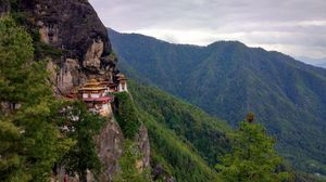 Tiger's Nest View Point 1/undefined by Tripoto