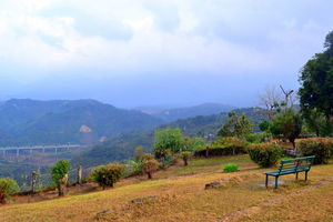 Postcards from Haflong - Assam's only hillstation