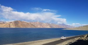 Everything About Ladakh | Pangong | HanLe | Khardung La | Nubra | Monastery | Travel Diary