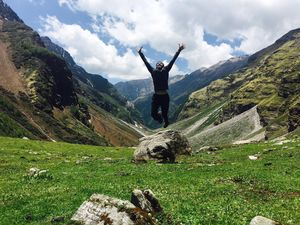 9 Things A Himalayan Trek Taught Me About Living In 'The Present'