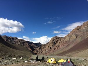 Stok Kangri Base Camp 1/undefined by Tripoto
