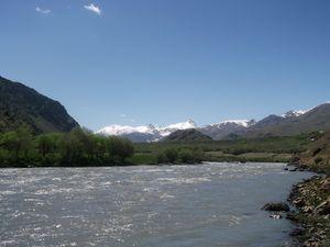 Discovering Dras River Valley#TripotoTakeMeToDeoriatal