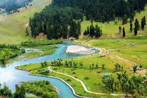 To Travel Is To Discover That Everyone Is Wrong About Other Cities- Kashmir (A Safe Place)