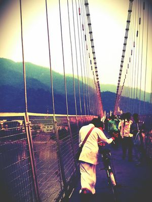 "Weekend Getaway from Delhi To Rishikesh""₩orld Capital of ¥OGA"""
