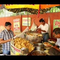 UPSC Street Food Eateries 1/undefined by Tripoto