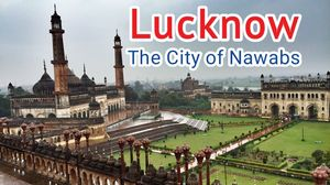 Lucknow... A Foodaholic Paradise (56 places to go)