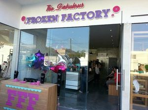 Frozen Factory Ice Cream Parlour 1/undefined by Tripoto