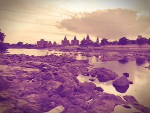 "A weekend gateway from delhi to lost into History ""Bundelkhand (Jhansi & Orchha)"""