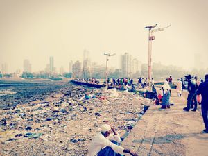 """Weekend Gateway from Pune """"Mumbai"""" May not be your City But I am sure It's everyone kind of City."""