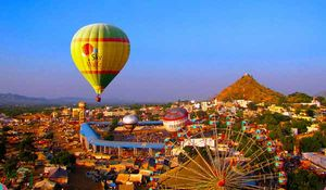 """Don't Miss cattle fair at """"Pushkar"""" (From 16Nov'18 to 23Nov'18) This Year..."""