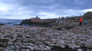 Giant's Causeway 1/undefined by Tripoto