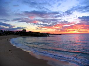 Coogee Beach 1/1 by Tripoto