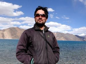 Best Little Known Indian travel writers