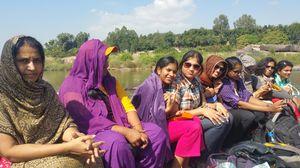 girls weekend trip to Hampi
