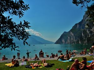 Why Lake Garda should be part of your Euro trip!