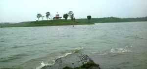 Bhopal Ropeway 1/7 by Tripoto