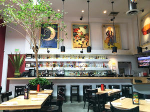 Loteria Grill - Hollywood 1/11 by Tripoto