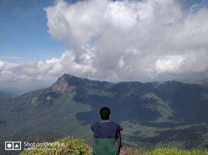 Mudigere Unexplored: Ettina Bhuja Trek