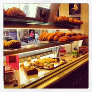A Food Tour in Paris