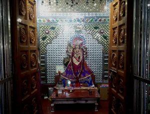 Bhilwara visit