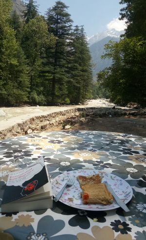 Gain the best solo backpacking experience in Himachal - Part II