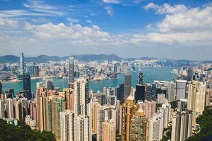 Hong Kong and Macaosojourn