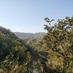 Kalagarh Tiger Reserve 1/4 by Tripoto