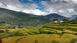 Untouched Bhutan- Land of the Thunder Dragon (Photo Blog)