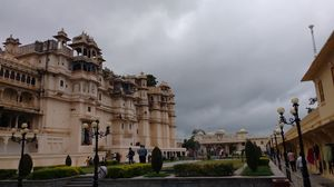 Udaipur Diaries- Solo Trip to Venice of the East
