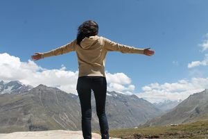 20 Reasons to Love Travelling