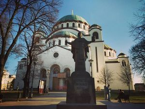 Serbia Diaries Part 1: Belgrade - the City That Reminded Me Why I Love Travelling