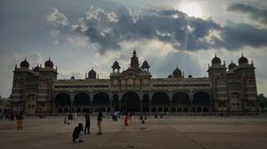 11 days in Karnataka (Part 1): From Beaming Bangalore to Mesmerising Mysore
