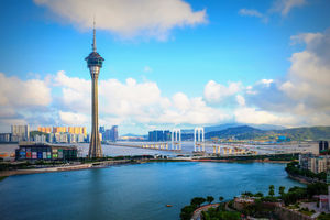 Cauldron of Cultures, Stunning Landscape & Appetizing Delicacies! #20ThingsILoveAboutMacao