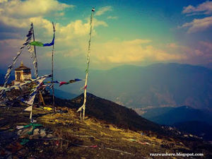 Everything you need to know about the Bhutan's Druk Path trek