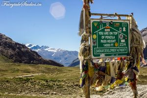 The Zanskar Odyssey - Kargil to Rangdum (Day 4 of the trip)