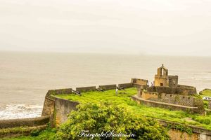 Diu Fort 1/undefined by Tripoto