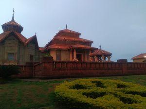 Jai Vinayak Temple ( Ratnagiri)